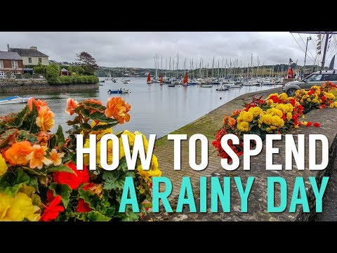 Day Trip to Kinsale, Cork - Ep. 18