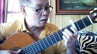 Ngày Vui Qua Mau (Nhật Ngân - Đinh Việt Lang) - Guitar Cover by Bao Hoang