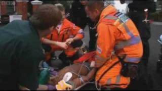 HEMS LONDON - Medic One 1/5