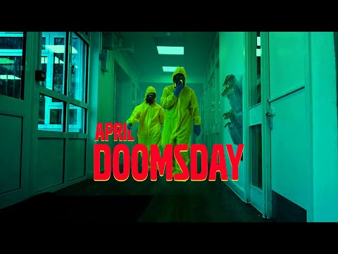 April Dooms Day- A Short Film About An April Fool's Prank Gone Wrong (Heyday UK)