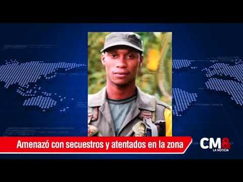 Revelan Chats De WhatsApp En Los Que 'Guacho' Amenaza A La Policía De Ecuador