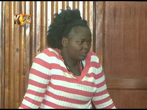 Woman accused of stealing twin baby remanded in police custody for five days