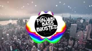 Purana Wala [BASS BOOSTED] Bohemia J Hind | PUNJABI BASS BOOSTED | Punjabi Songs 2017