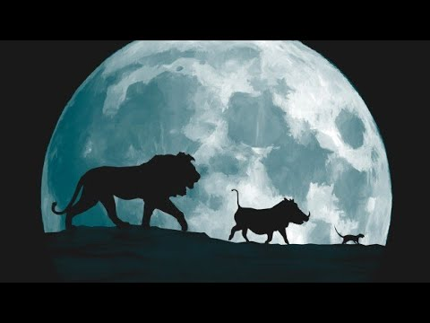 the-lion-king---hakuna-matata-official-video-song-|-tamil-(created-of-anything)