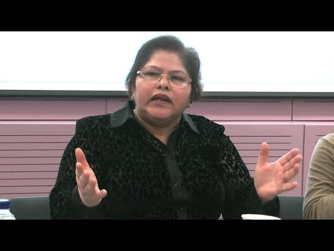 MILITARY INC. INSIDE PAKISTAN'S MILITARY ECONOMY author  Dr Ayesha Siddiqa