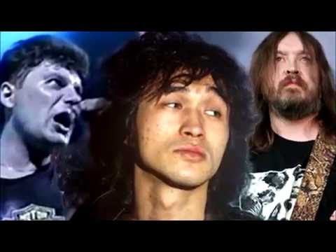 Топ 10 Лучшие русские рок-группы