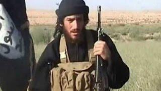 أبو محمد العدناني .. من أبرز المرشحين لخلافة البغدادي