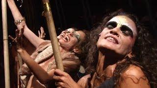 Bacantes - TERCEIRO ATO PARTE 2 (FINAL) ∞ - Teatro Oficina