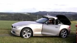 Motor Mobil | im vergleich - Porsche Boxster - BMW Z4