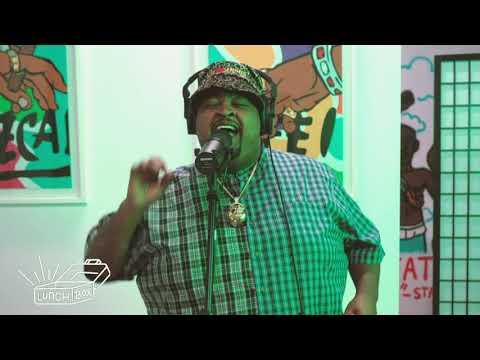 Смотреть клип Lunchmoney Lewis - Money Dance