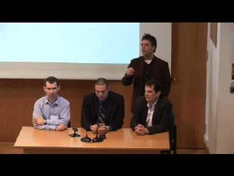 ONI Conference: The Future of Free Expression on the Internet (Presentations)