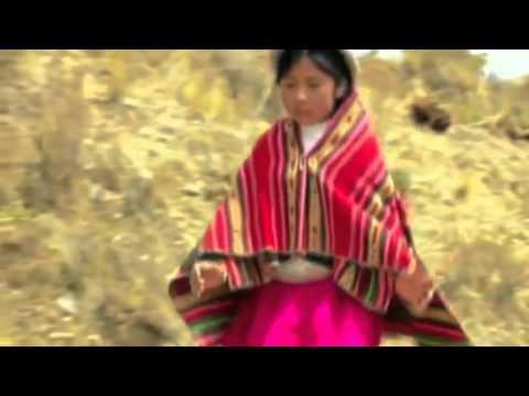 Ancestral Indegenous Healing Trailer 2014