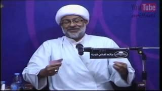 نموذج إلتزام السيد الإمام روح الله الخميني بالأنظمة والقوانين - الشيخ هاني البناء