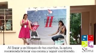 Parte 5 - Conferencia FLIM 2016