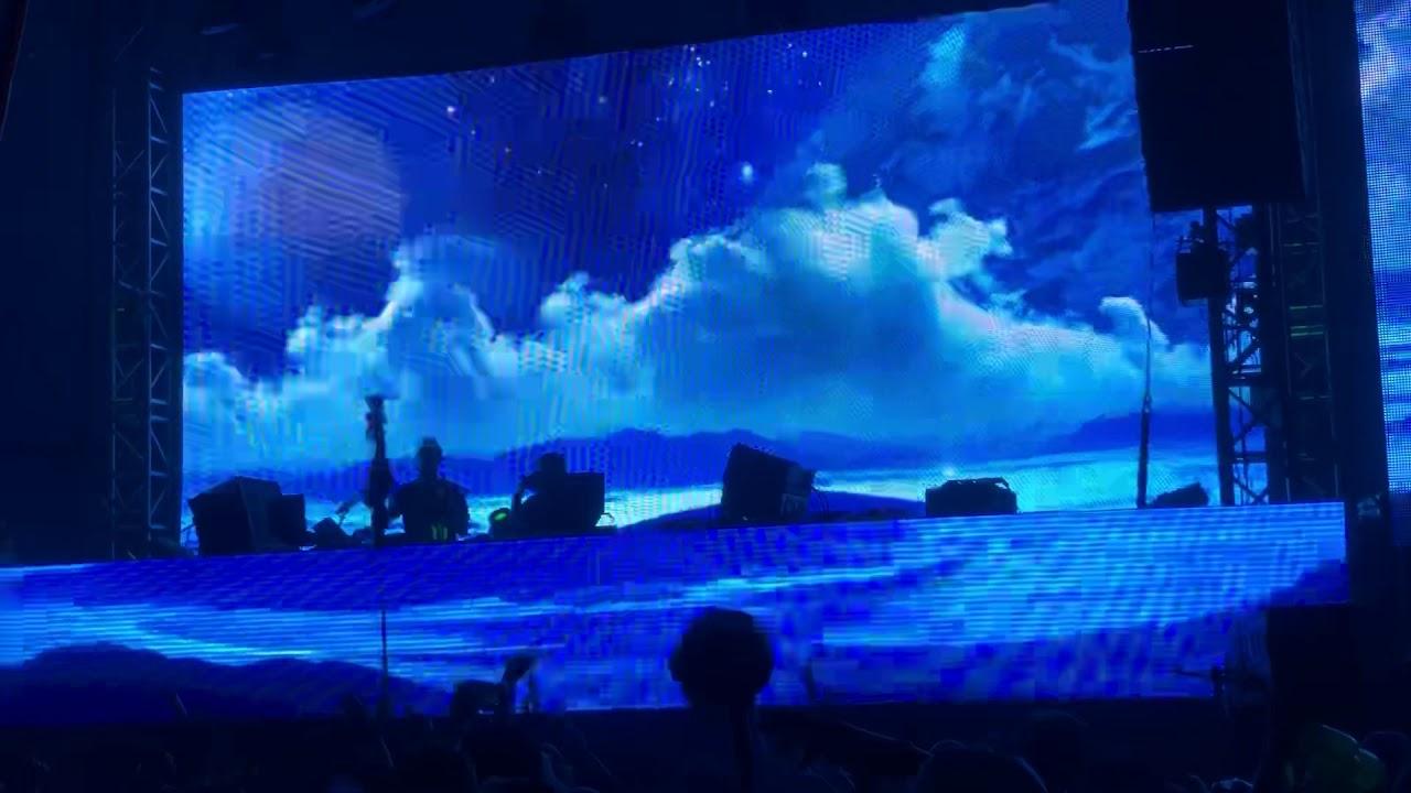 Ganja White Night live @ Moonrise 2019 - full set