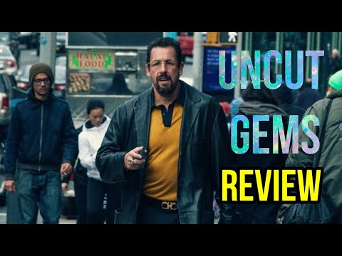 Uncut Gems (Review)