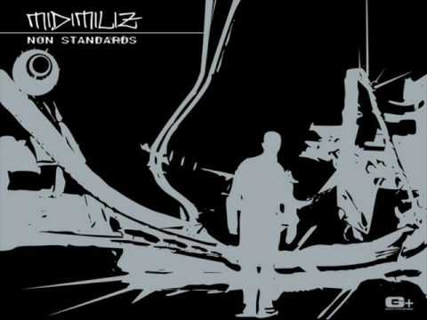 Midimiliz - Feet in the air