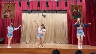 Publication Date: 2019-10-02   Video Title: B.Gs - 明愛屯門馬登基金中學show