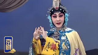 《名段欣赏》 20170509 京剧《贵妃醉酒》《霸王别姬》选段   CCTV戏曲