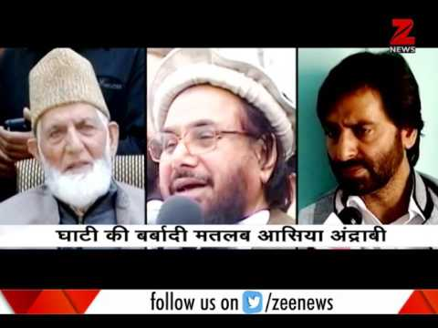 Watch who is inciting Kashmir youth for stone-pelting!