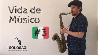 Vida de Músico #3 - Estudar música na Europa: Itália!
