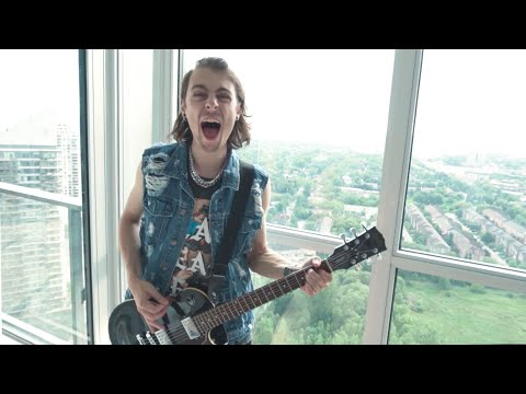 "Incase We Crash - ""If We Break"" (Video)"