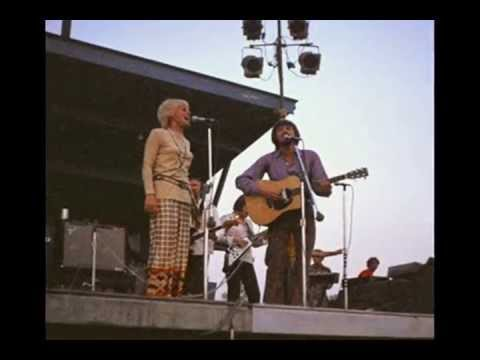 Delaney & Bonnie and Friends - Things Get Better 1969