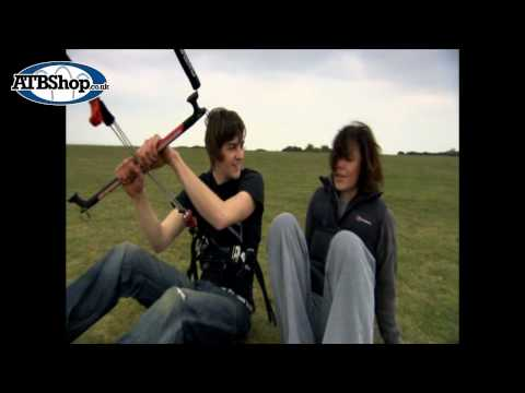 BBC 1 Country File Power Kiting with ATBShop