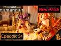 New Patch, New Hero | Might & Magic SHOWDOWN #24
