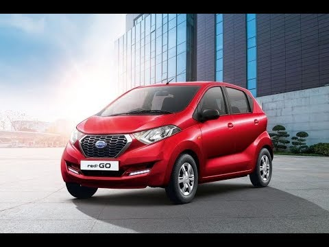 DATSUN REDI GO | POSITIVE & NEGATIVE POINTS | REVIEW ...