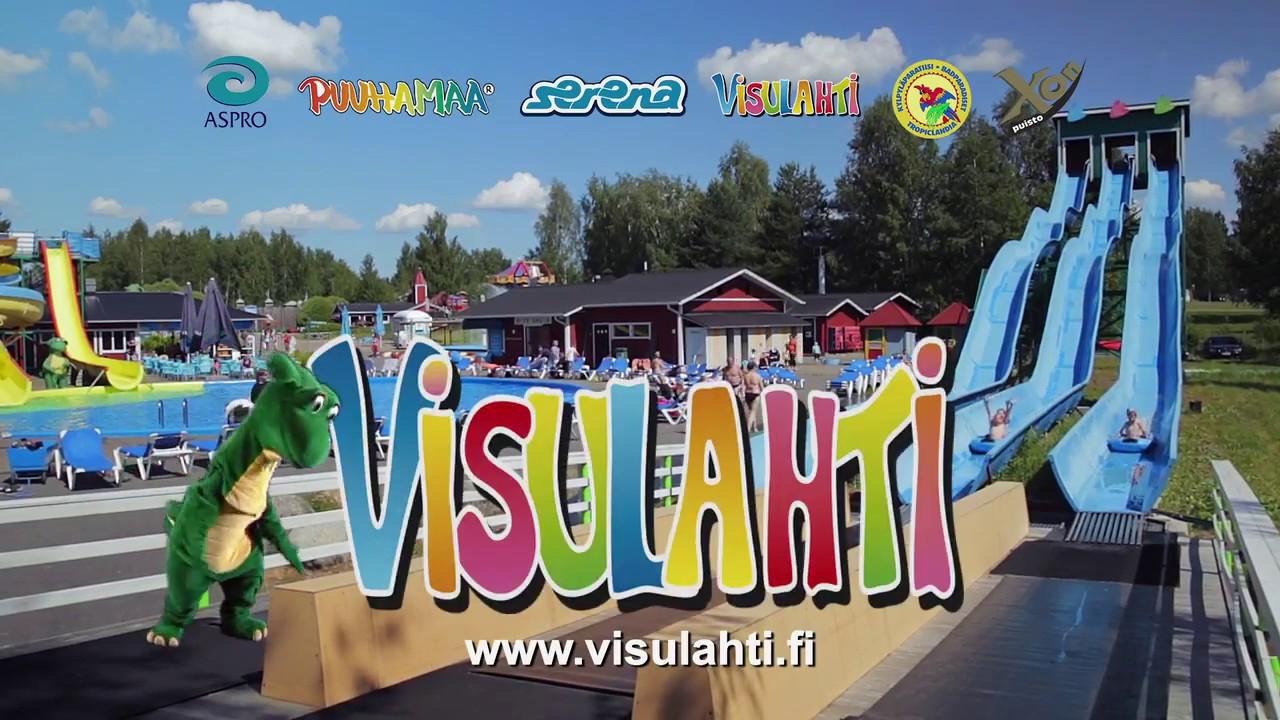 Home Visulahti