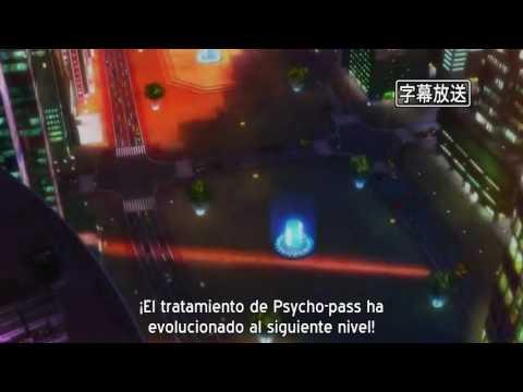 Psycho-Pass 2 - Cap 01