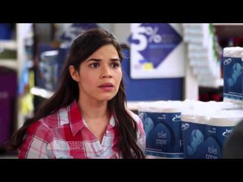 Superstore S01e01 Opening Scenes
