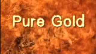 Ariyan Johnson McDaniel's Pure Gold