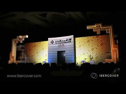 Saudi Investment Bank, Ibercover Studio
