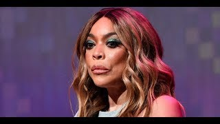 Horrible News! Wendy Williams is 'super scared' she will lose her show