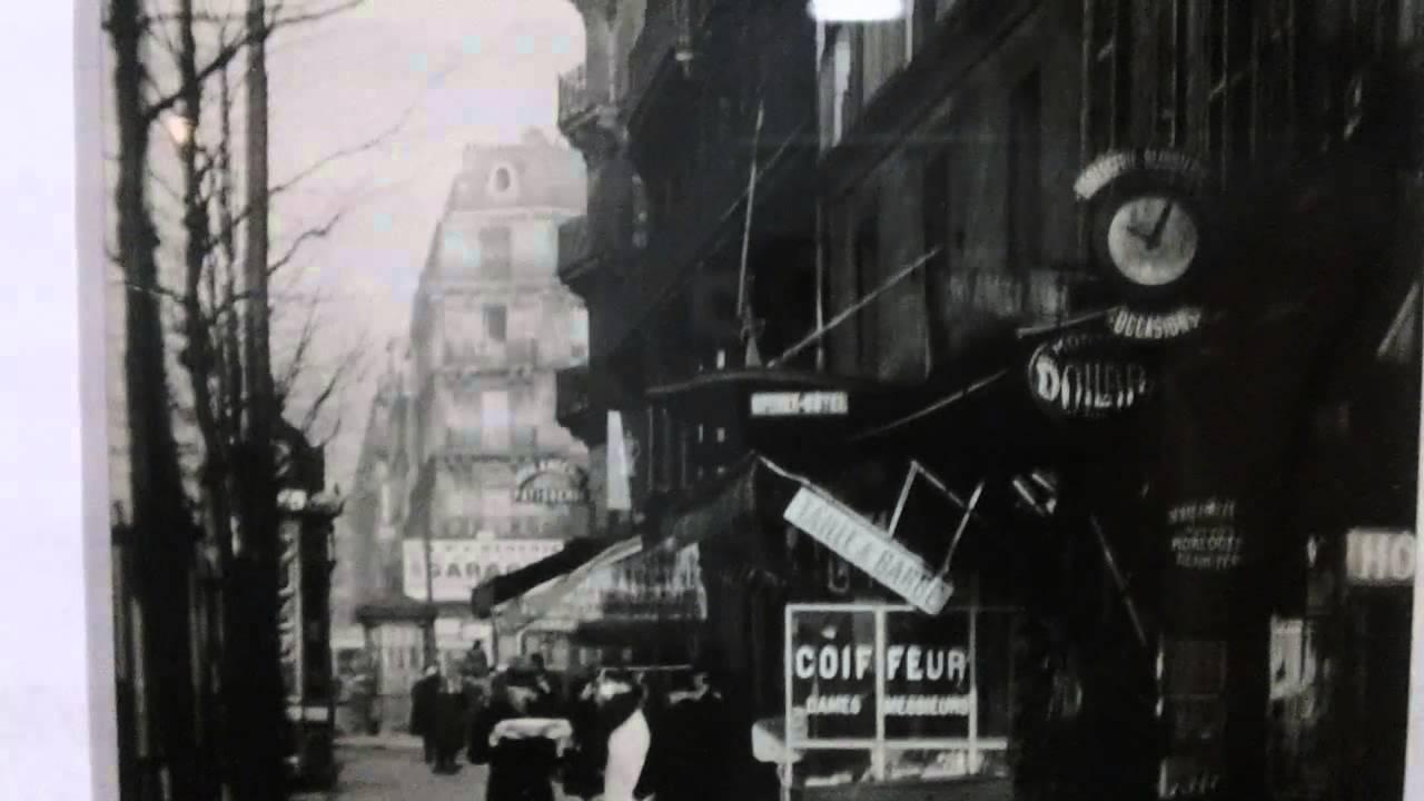 Hotel Boulevard Magenta Paris