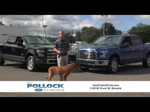 Ken Pollock Ford >> Ken Pollock Ford Lincoln Opens In Berwick Pa