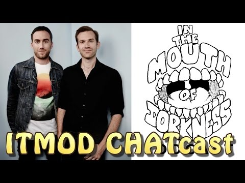 ITMOD CHATcast: Justin Benson & Aaron Moorhead (The Endless)