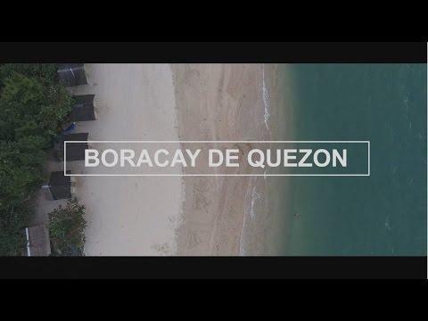 Boracay de Quezon (QUEZON PROVINCE)
