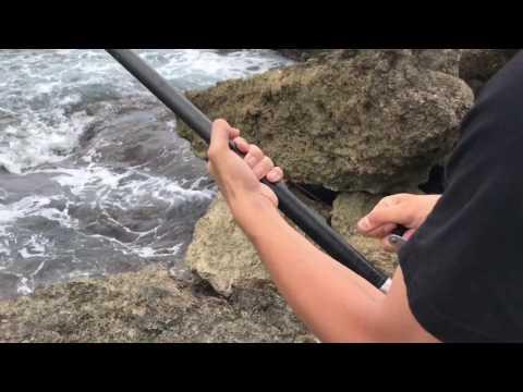 Ulua Fishing Oahu 2017