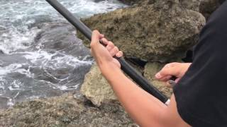 ulua fishing oahu 2017