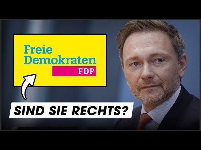 Rechts, reich, asozial? FDP-Klischees im Check!
