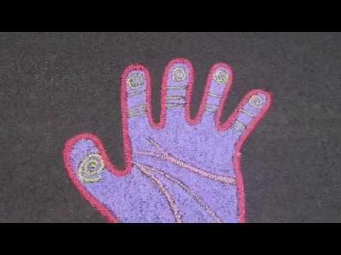 Neurology, Finger Agnosia