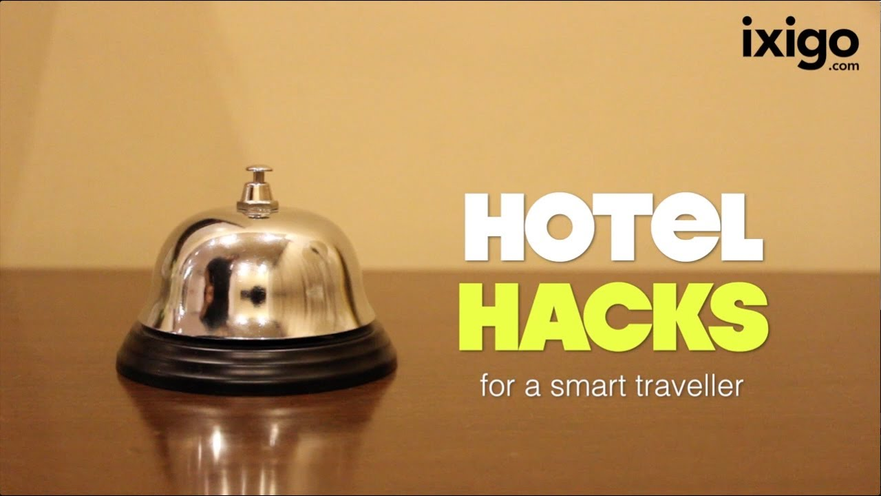 Coolest Hotel Room Secrets Tricks For A Smart Traveller