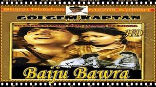 Baiju Bawra (1952)  Tu ganga ki mauj main jamuna - Türkçe Altyazılı HD 1080p