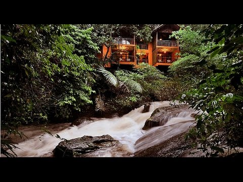 Vythiri Resort, Wayanad, India