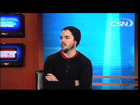 CSN Caps Rap Interview with Creator Andrew Bowser