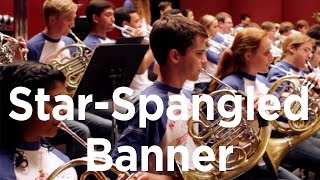 The Star-Spangled Banner for Orchestra -- National Anthem