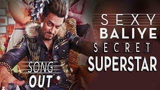 Sexy baliye [Official video song],Audio spectrum,Aamir khan ,Mika singh